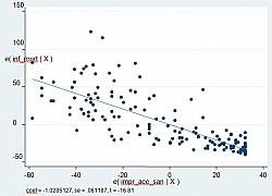 Econometric Analyses